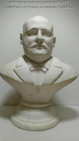 Louis J. Martel, 1899