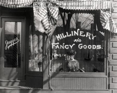 Item 9753 - Millinery Shop a98e555d609