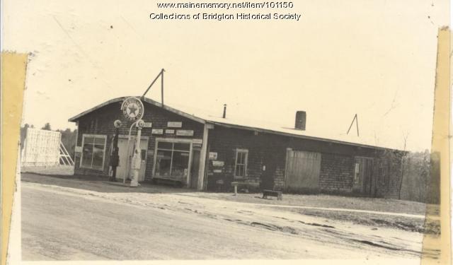 45 Portland Street, Bridgton, ca. 1938