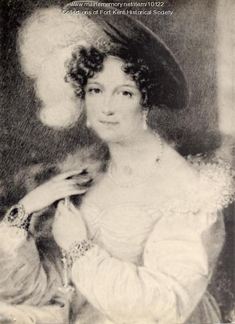 Lady Ashburton