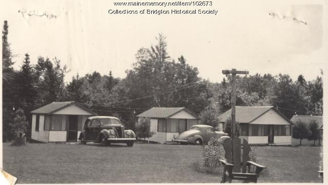 2691 West Bridgton, ca. 1938