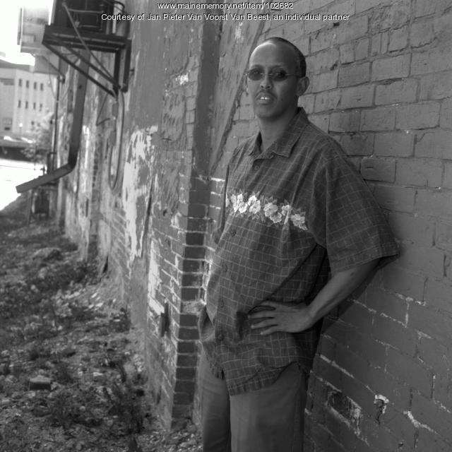 Ismail Ahmed, Lewiston, 2009