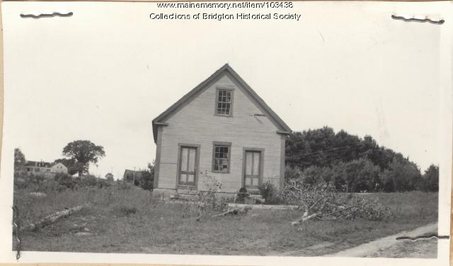 2684 West Bridgton, ca. 1938