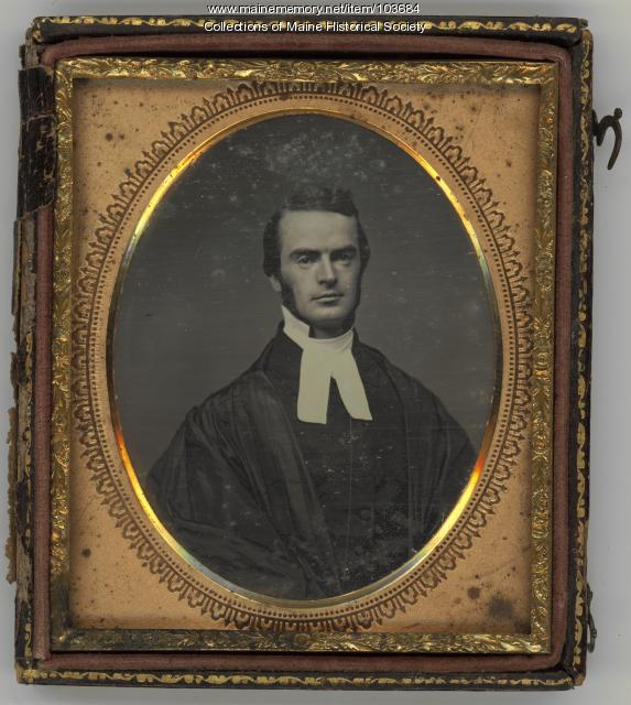 James Jones, Farmington, ca. 1854