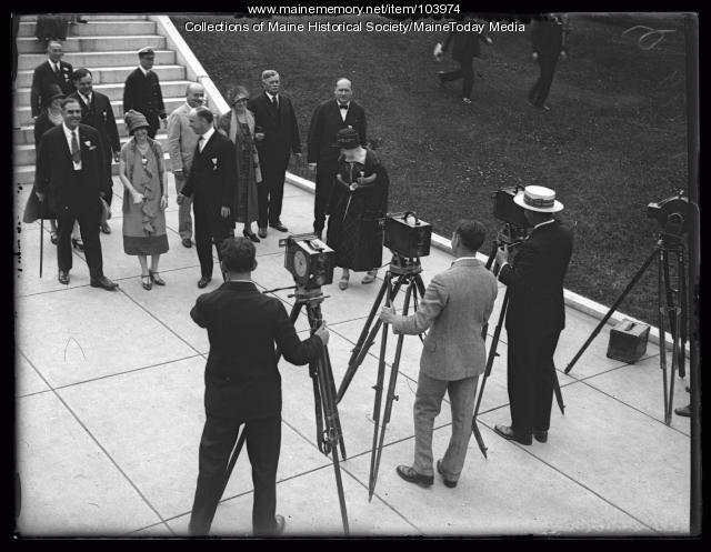 Governor's Convention, Poland, 1925