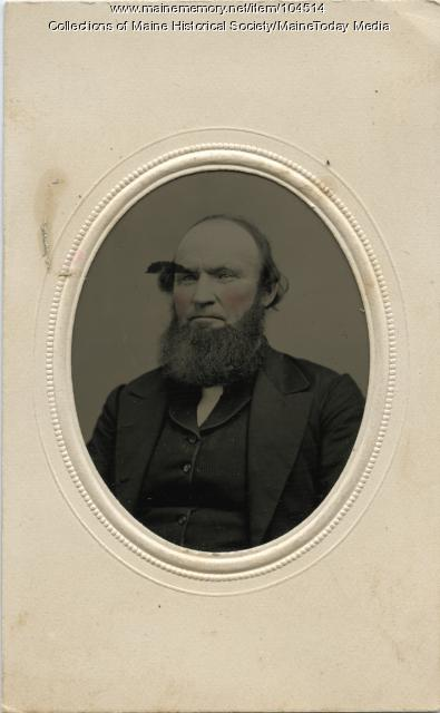 Captain William Blanchard of Richmond