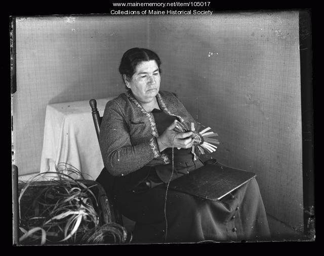 Margaret Shay, Portland, 1923