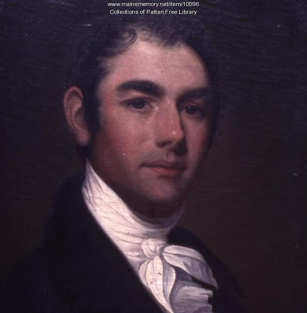 William King, Bath,  ca. 1806