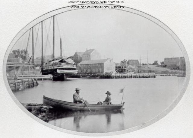 Kennebunkport, ca. 1890