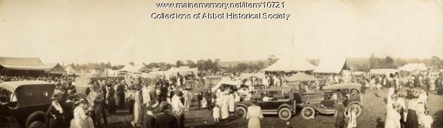 Abbot Agricultural Fair