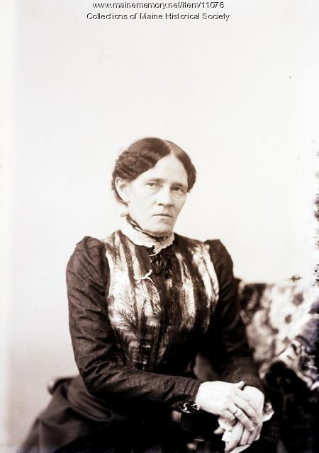 Lillian Stevens, Woman's Christian Temperance Union