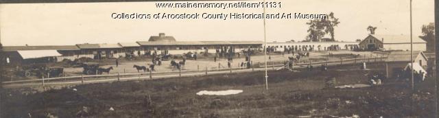 Houlton Fair, 1914