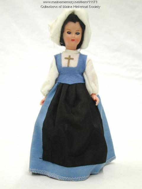 Evangeline Doll