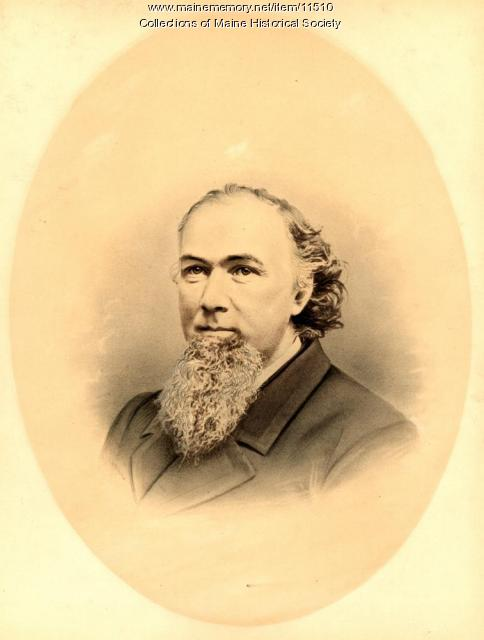James Otis McIntire, 1873