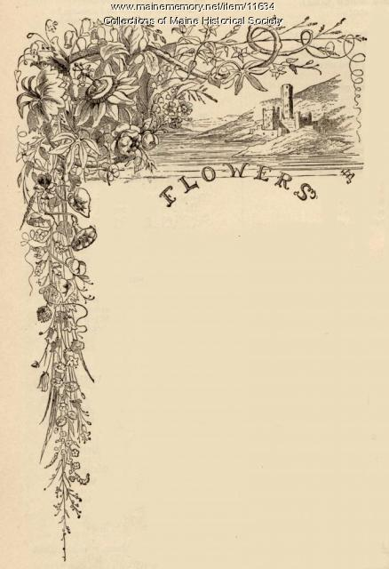 Henry Vizetelly illustration, ca. 1880