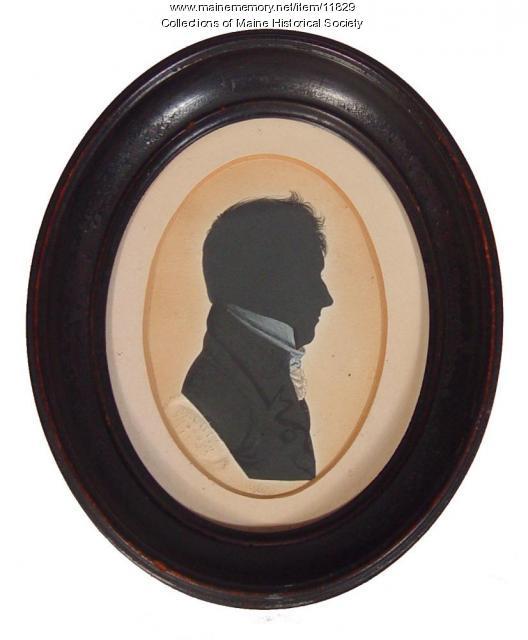 Ammi Greely, ca. 1810