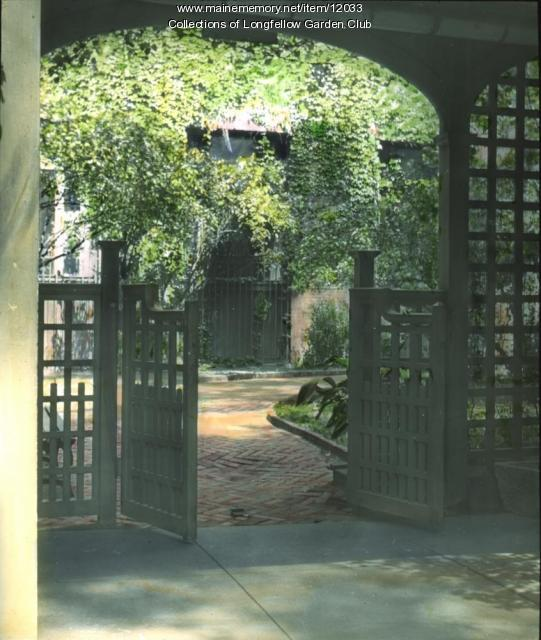 Children's Gate, Portland, ca. 1935