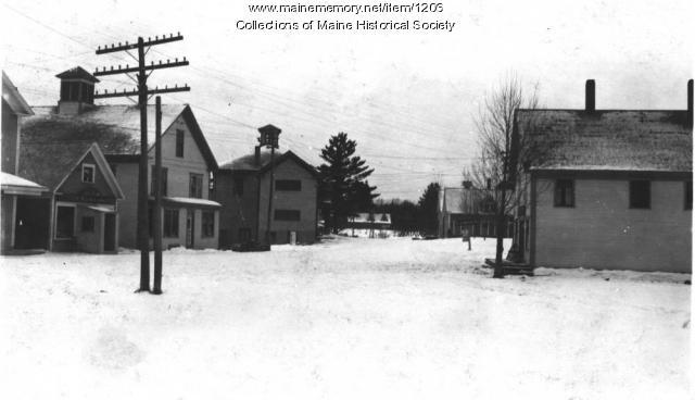 Stratton, ca. 1920