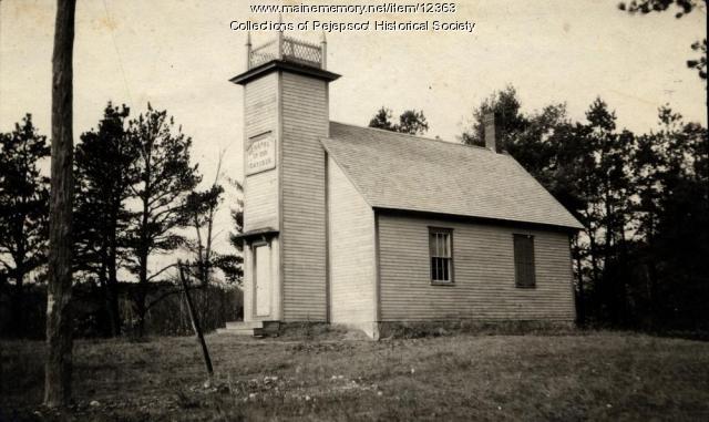 Chapel of Our Savior, Brunswick