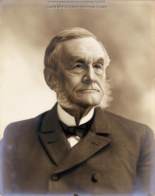 George F. Emery, ca. 1875