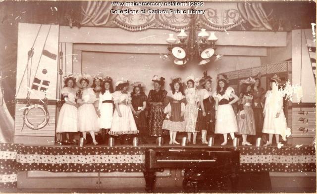 Caribou Amateur Opera Company