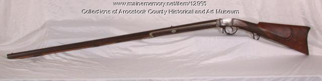 Brown Bess British Musket