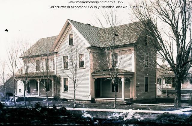 McIntyre Home, Houlton