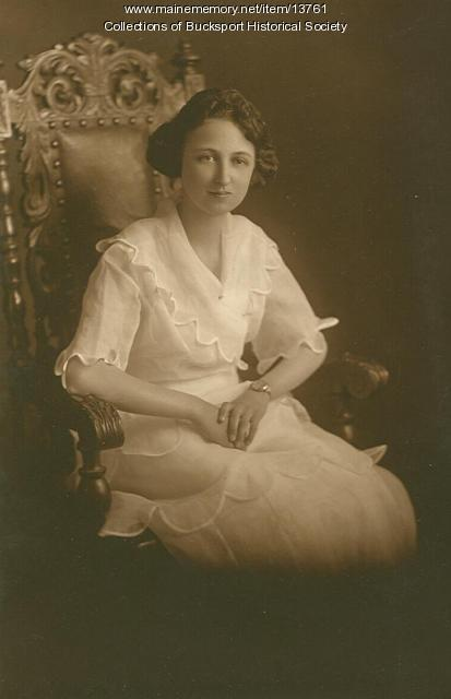 Dorothy B. Eldridge