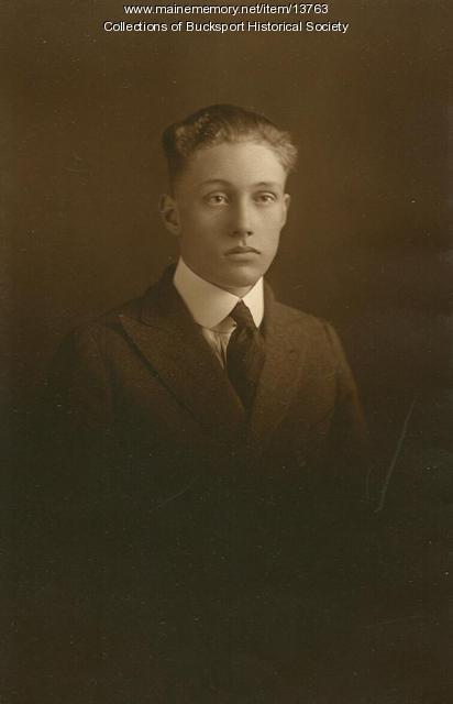 Edmund J. Wood