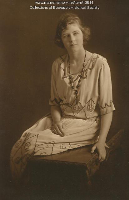 Marion McCobb