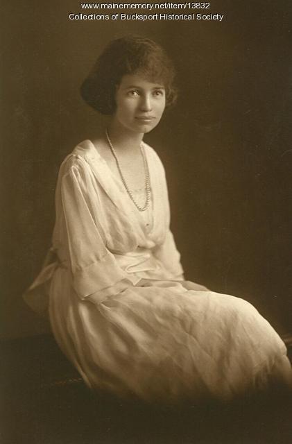 Nettie M. Day