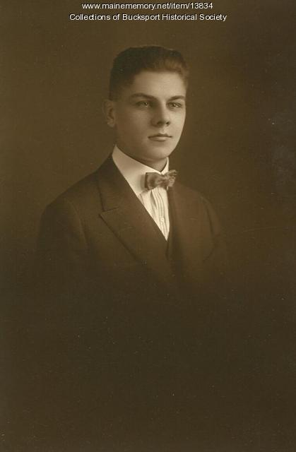 Rowland K. Quinn