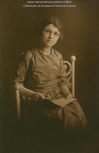 Vivian H. Allen