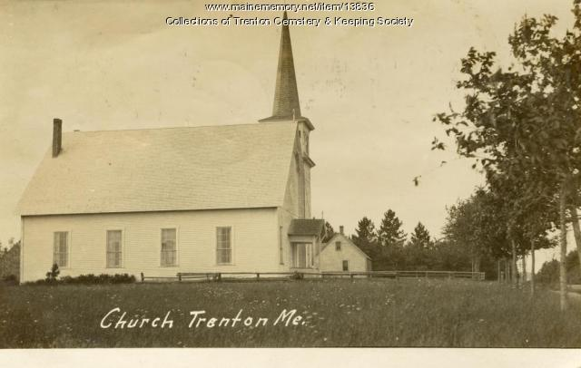 Trenton Baptist Church
