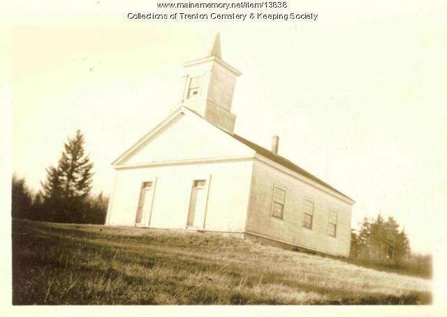 Trenton Union Church