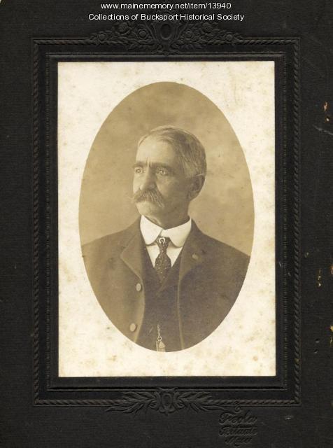 George H. Sweet
