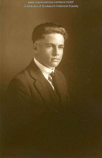 Harold P. Grant