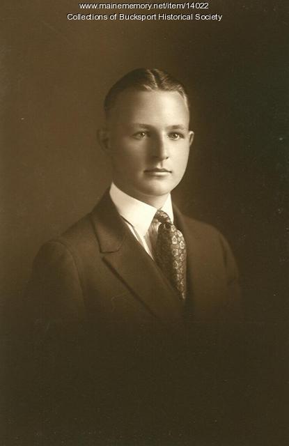 William H. McKechn