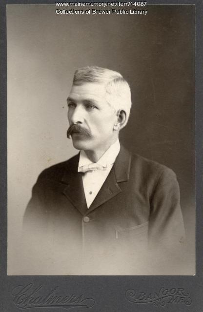 Albert A. Kenney