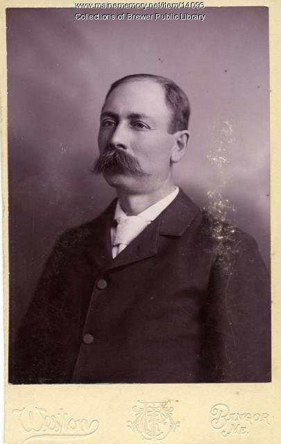 Frank Nickerson