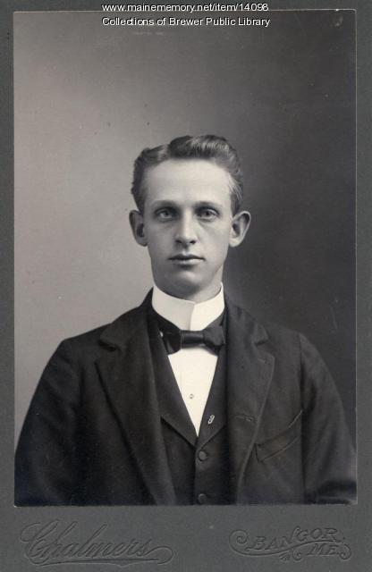 Leo A. Broad