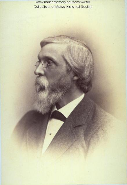 S. T. Pickard, Portland, ca. 1875