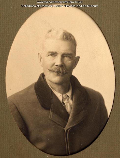 Walter J. Swett, Ashland