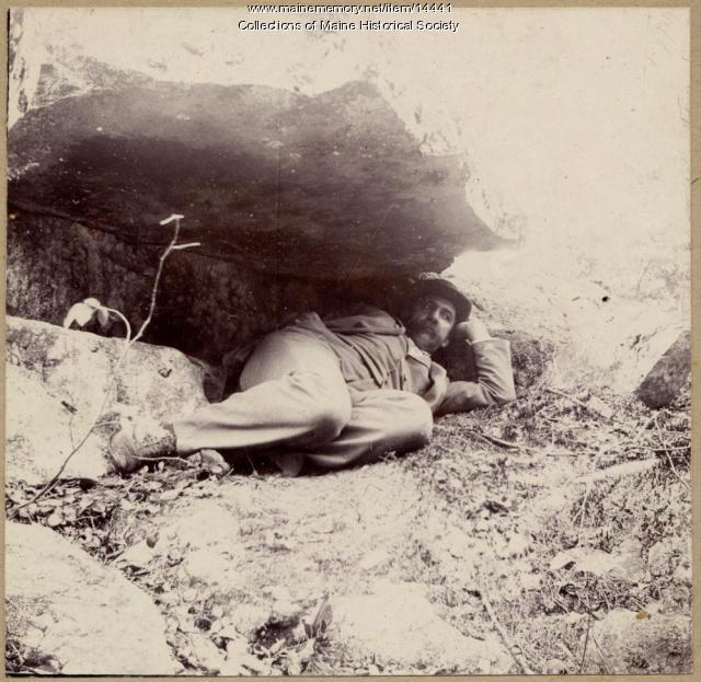 Joseph F. Chaplin, Albany Basins, ca. 1900