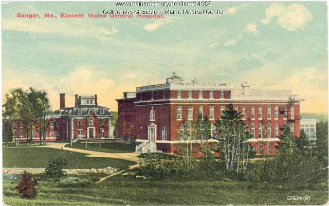 Eastern Maine General Hospital, Bangor