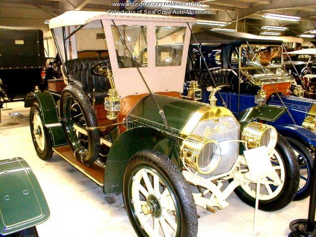 1908 Locomobile