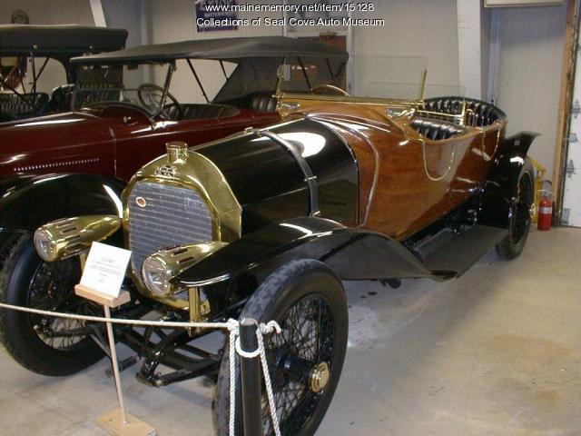 1913 Peugeot