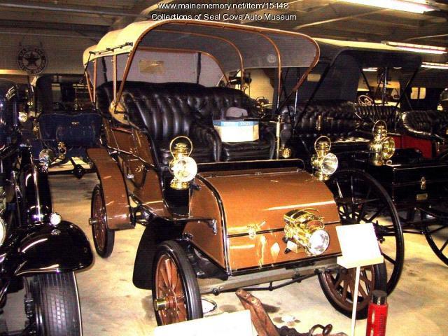 1904 Knox Surrey