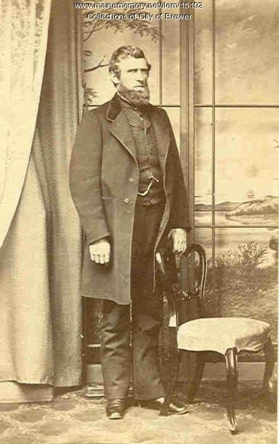 F. M. Stinson