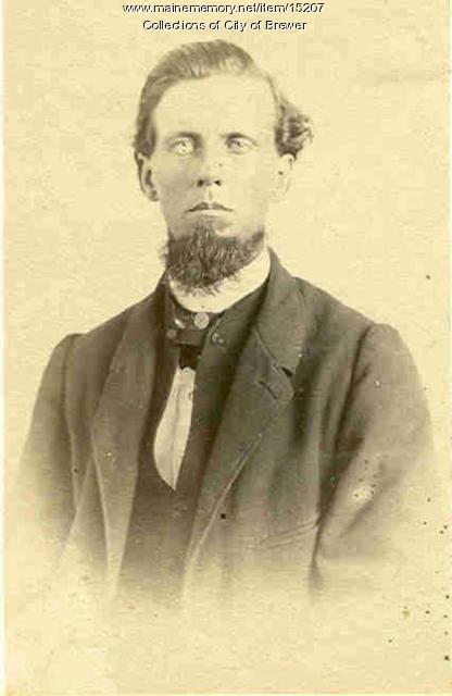 Hiram Smith, Brewer, 1865